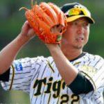 藤川球児の引退試合はいつ?年棒推移や成績推移や引退後についても